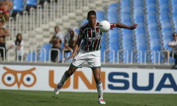 2008 Washington Fluminense