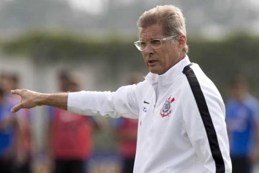 Timão tenta encaminhar vaga na Libertadores