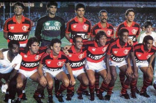 STF nega recurso e mantém Sport como campeão brasileiro de 87