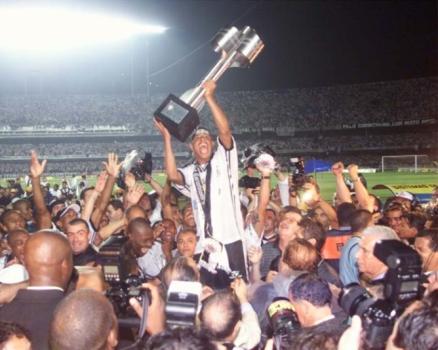 Campeão Brasileiro - Corinthians - 1999