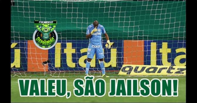 24ª rodada - Grêmio 0 x 0 Palmeiras-Meme-FuteRock