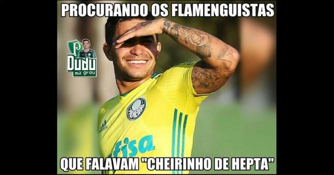 34ª rodada - Palmeiras 1 x 0 Internacional-meme-Palmeiras-futerock