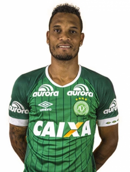 William Thiego - Chapecoense