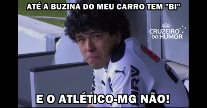 Os memes do pentacampeonato do Grêmio