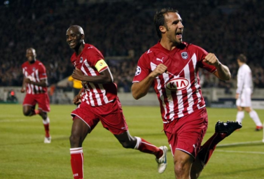 Bordeaux - Temporada 2009-2010