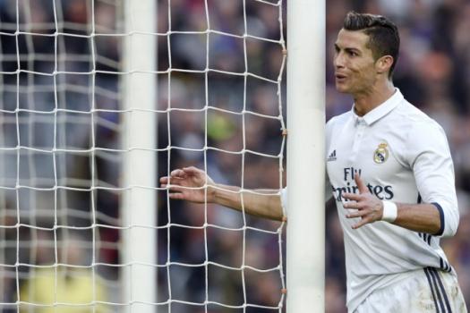 Real Madrid: Cristiano Ronaldo por mais um ano é a estrela do time merengue