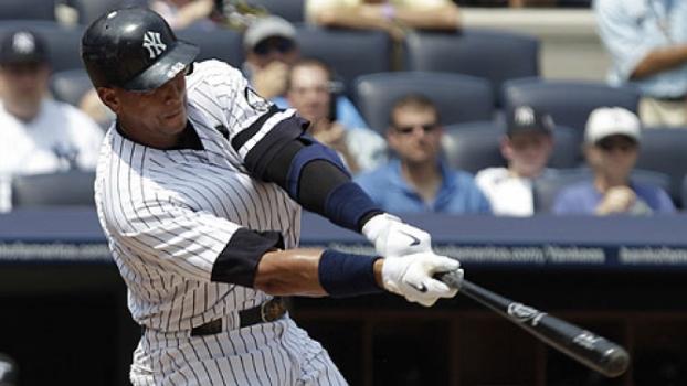 16º Alex Rodriguez (beisebol) R$ 2 bilhões