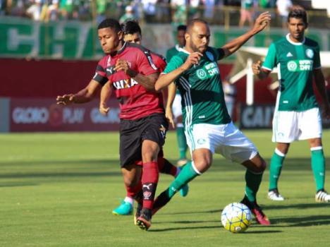 Vitória x Palmeiras