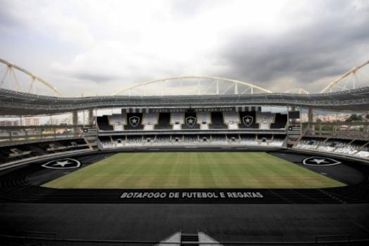 2ed48f07e0 Botafogo