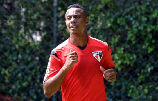 São Paulo aceita empréstimo, e Wellington é novo reforço do Vasco