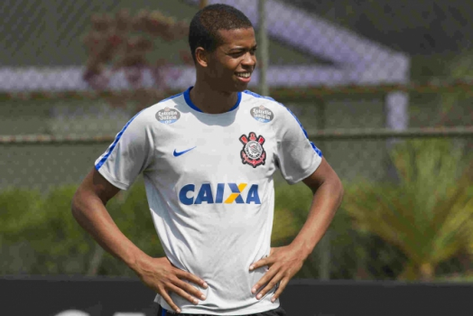 Carlinhos do Corinthians