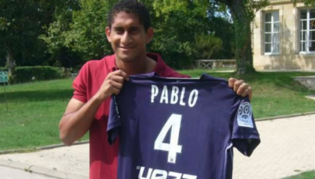 Pablo do Bordeaux