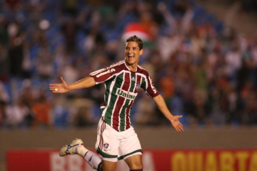 Thiago Neves - Fluminense, 2007