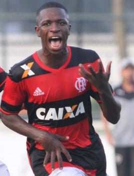Vinicius Junior - Flamengo