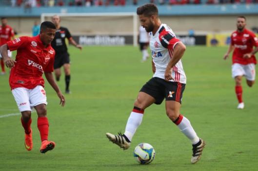 Assistir Flamengo x Boavista ao vivo 18/02/2017