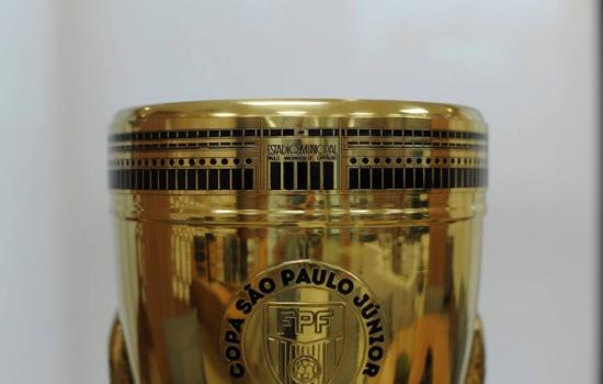 Corinthians é campeão da Copa São Paulo pela décima vez