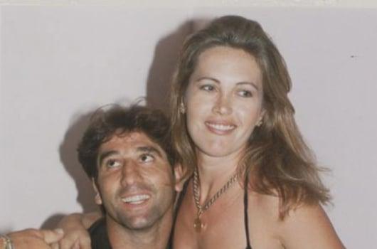 Confira os casos extraconjugais entre os atletas lance for Muralha e sua esposa