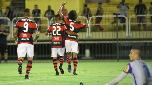 Assistir  Flamengo x Macaé ao vivo 10/03/2018
