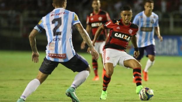 Jogo do Emelec x Flamengo ao vivo hoje - Transmissão na TV - 14/03/2018