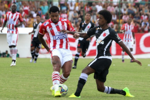 Atlético-MG confirma lesão muscular e volante Adilson vira desfalque