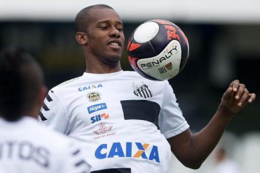 Santos recusa oferta de R  13 milhões por Copete e renova contrato ... 57c70eb419498