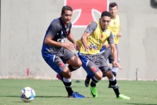 Vasco corre atrás da reabilitação no Brasileiro no jogo contra o Bahia