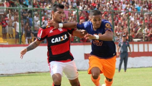 Assistir Nova Iguaçu x Flamengo ao vivo 04/02/2018