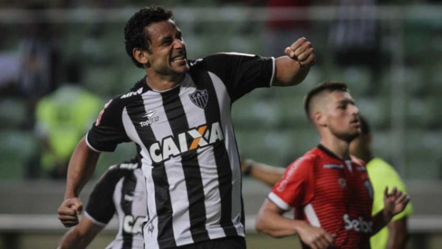 Atletico-MG X Joinville
