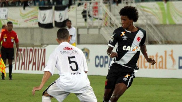 d7985f3e5e Bruno Cosendey exalta fase no time sub-20 do Vasco nesta temporada ...