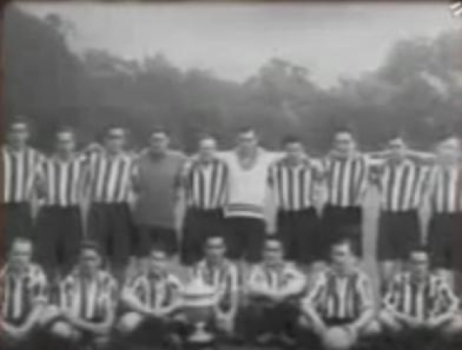 Athletic Bilbao 12x1 Barcelona - 1931