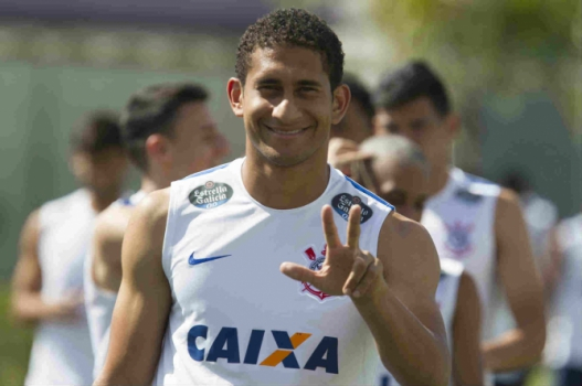 Pablo, do Corinthians