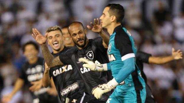 Olimpia x Botafogo