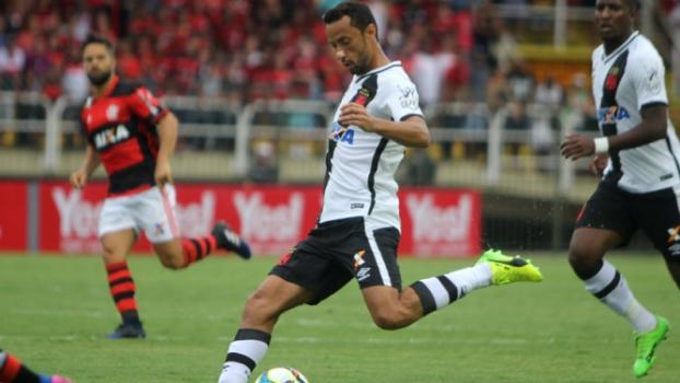 Vasco x Flamengo - Campeonato Carioca 2017 - Semifinal Taça Guanabara