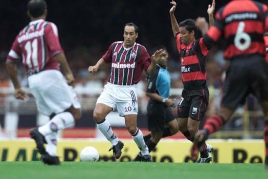 4c882cff5c Fluminense 2x3 Flamengo - 21 2 2004