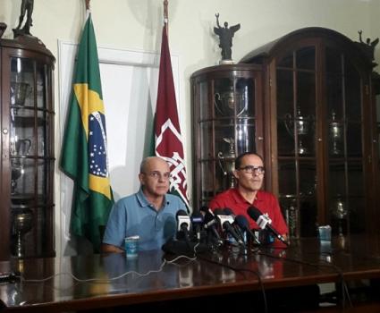 Bandeira de Mello Pedro Abad