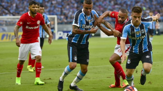 Assistir Internacional x Grêmio ao vivo11/03/2018 - Grenal