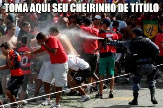 Os melhores memes da final da Taça Guanabara