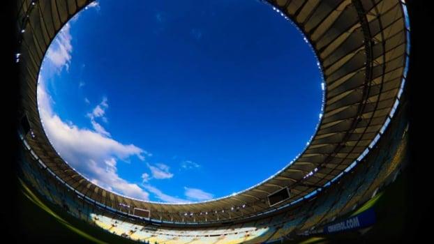 Flamengo vai jogar contra o universidad Católica do Chile no MaracanãGilvan  de Souza / Flamengo / Divulgação