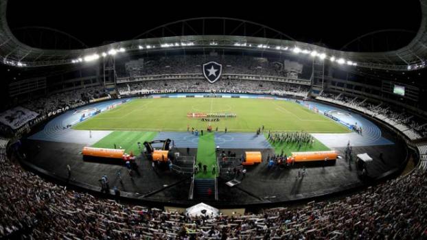 Botafogo x Estudiantes