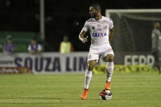 Thiago Maia deve ser vendido nas próximas horas