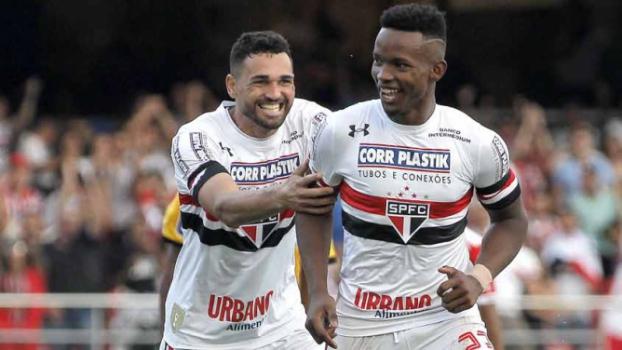 São Paulo relaciona força máxima para Lins — Ninguém poupado