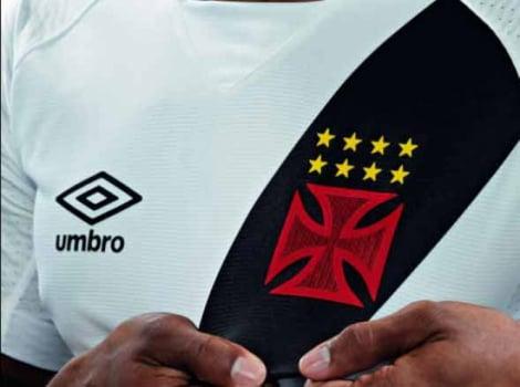 Nova camisa do Vasco traz coincidência e curiosidades históricas ... bb778678d5c7f