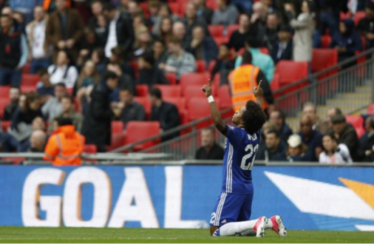 Chelsea Vence Tottenham Por 4 A 2 E Avanca A Final Da Copa Da Inglaterra Lance