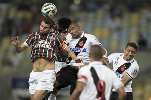 6e359f2aff Vasco tem aproveitamento ruim em 2017 contra times da elite nacional ...
