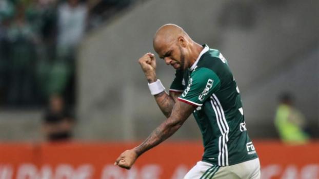 bd5bf09a59 Palmeiras x Ponte Preta