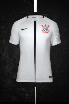 9d4836da10 Corinthians lança uniforme no dia de São Jorge. Confira fotos das ...