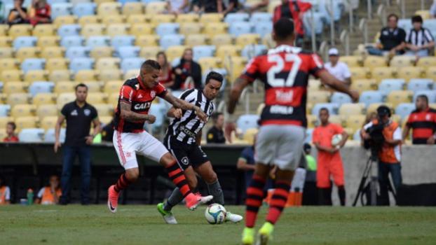 Botafogo x Flamengo ao vivo - Veja onde assistir