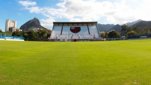 Flamengo assina protocolo de intenções para estádio na Gávea
