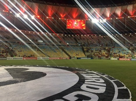 Entenda o que falta ao Flamengo para jogar na Arena da Ilha