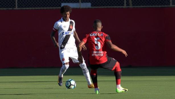 Atlético- MG confirma lesão de volante e não informa tempo de recuperação